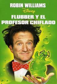Flubber Y El Profesor Chiflado Peliculas De Disney Peliculas Infantiles De Disney El Nino Pelicula
