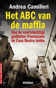 Camilleri, Andrea - Het ABC van de maffia