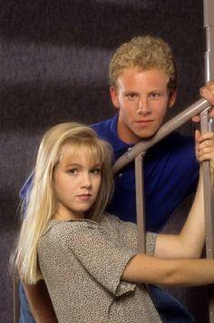 Beverly Hills 90210 - Jennie Garth Ian Zering Beverly Hills 90210 - allvip.us gallery