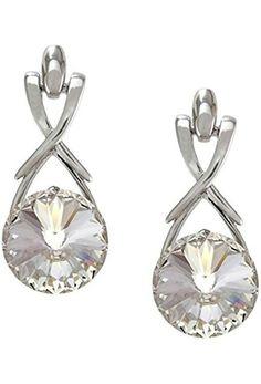 7f4cf8eb8 10 Awesome Jewelry Swarovski Crystals images | Swarovski crystals ...