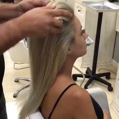 zpr Técnica simples e perfeita e o visual fica encandator  #Cabelos #Hair #cosmeticos #cabeloshidratados #divas #hairdresser #cabeleireiro #cabelodivo #hidratação #beleza #salaodebeleza #salon #lojavirtual #ecommerce #produtosparacabelo #distribuidor #lojatop #progressivas #escovaprogressiva #progressiva #cabelosdivos #cabelo #cabeloslindos #cabelosantesedepois #lojahairbrasil #beautyfair #belezanaweb #cabelospoderosos #moda #alisarcabelo