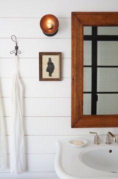 Hadley, Bungalow, Interior Design, Mirror, House, Furniture, Home Decor, Bathrooms