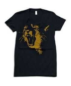 Ratatat Wildcat T-shirt