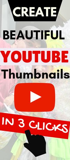 57 Best YouTube Thumbnail images in 2017 | You youtube