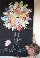 Strom z rukou