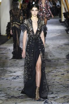 Zuhair Murad 2018 Spring/Summer Couture