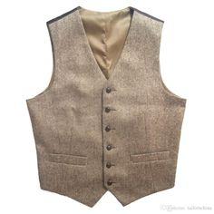 #tweed #tweed vest #wedding #wedding vest #rustic #rustic wedding Men's Suits, Tweed Suits, Cool Suits, Wedding Vest, Tweed Wedding, Wedding Suits, Wedding Tuxedos, Mens Suit Stores, Suit Vest