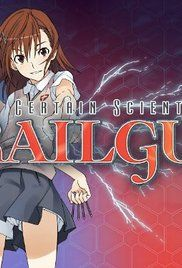 To Aru Kagaku No Railgun Episode 2. A spinoff series from a certain magical index that follows Academy city's third ranked psychic power user or esper, named Misaka. The series follows her and her friends in events ranging ...