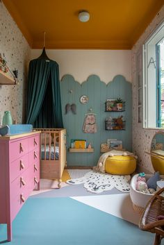 Baby Room Decoration - Moroccan Decor - Great ideas Gallery Baby Room Decoration - 12 Best Different Home Styles Gallery, Baby Bedroom, Baby Room Decor, Bedroom Rugs, Childs Bedroom, Ikea Bedroom, Ideas Habitaciones, Kids Bedroom Furniture, Furniture Dolly, Office Furniture