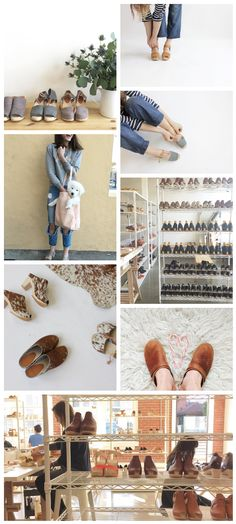 Inspiring images on maketrays.com plus, I made this moodboard in under a minute without photoshop!  #maketrays #bryrclogs