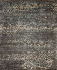 European Reserve - NORWAY - Samad - Hand Made Carpets