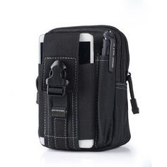 Tactical Molle bag Pouch Belt Waist Packs Bag Pocket Military Waist Fanny Pack Pocket for Iphone 6 for Samsung Galaxy Material: NylonRain Cover: NoFunction: Camping & Hiking ,Climbing BagsSize: nylon Molle Bag, Molle Backpack, Molle Pouches, Molle Vest, Tactical Pouches, Tactical Holster, Waist Pouch, Belt Pouch, Sport