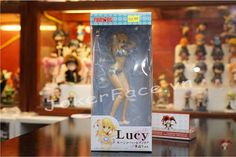 Mô hình Lucy bikini ver - Fairy Tail. Joker Face Shop Shop manga-anime hà nội chuyên mô hình one piece, mô hình naruto, mô hình date a live, phụ kiện tokyo ghoul, mô hình fairy tail, mô hình bleach, mô hình miku, nendoroid, figure chibi, phụ kiện manga-anime Link website: http://jokerface.vn/