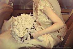 Vintage bride - Axioo Photography