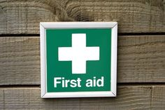 Activities to Teach Children First Aid safety meeting