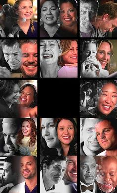 Who are you from grey's anatomy? Who are you from grey's anatomy? Greys Anatomy Frases, Greys Anatomy Cast, Grey Anatomy Quotes, Cristina Yang, Miranda Bailey, Owen Hunt, Personajes Grey's Anatomy, Frases Dr, Grey's Anatomy Wallpaper