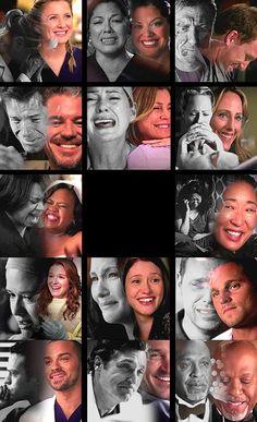 Jeder hat eine gebrochene Seite, aber trotzdem machen wir weiter. Trotzdem Lächeln wir, für die anderen.