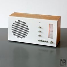 Table Radio Braun RT 20
