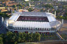 PSV Stadium!