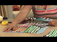 several sewing tutorials from IKEA, in Czech Fabric Bags, Sewing Tutorials, Ikea, Beach Mat, Outdoor Blanket, Make It Yourself, Knitting, Diy, Youtube