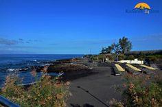 Playa La Jaquita – Wunderschöne Badebucht im Westen Teneriffas