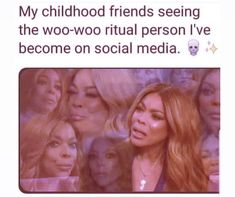 Tell them folks to mind they business! 🤣 If you need a new group of friends who are woo-woo ritual too then join us at The Vibe Tribe! 🔮✨ We are a group of like minded women! 😉 Join us over at The Vibe Tribe today! ✨ 🔗 Link In Bio #spiritual #meditation #love #yoga #metaphysical #healing #consciousness #inspiration #crystals #soul #mindfulness #wisdom #energy #meditate #positivity #selflove #enlightenment #quotestoliveby #quote My Childhood Friend, Divine Goddess, Crystal Shop, Self Love, Quotes To Live By, Spirituality, Funny Memes, Healing, Wisdom