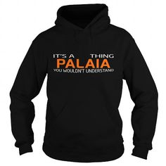 awesome its t shirt name PALAIA