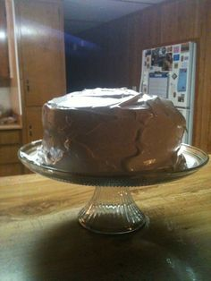 ... food cake with any devil s food cake with black pepper boiled icing
