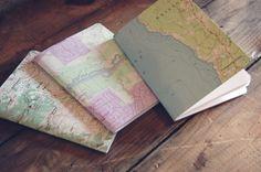 n a u t i c a l map notes