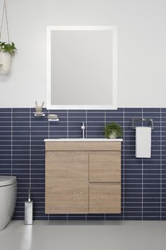 Palm Ensuite Vanity | Architectural Designer Products
