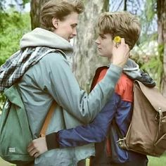 Find images and videos about gay, skam and even on We Heart It - the app to get lost in what you love. Henrik Holm Skam, Series Movies, Tv Series, Skam Cast, Noora And William, Skam Aesthetic, Isak & Even, Culture Pop, Poses References