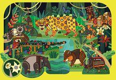 13 Imágenes Inspiradoras De Selva Lacandona Jungles Mexico Y