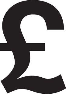 British Pound Money Symbols Around The World Pinterest And United Kingdom
