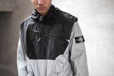 Nike Jacket, Rain Jacket, Stone Island Shadow Project, Fashion Studio, Work Wear, Sportswear, Windbreaker, Street Wear, Style Inspiration