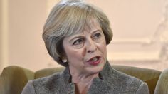 """Britain needs to be prepared for some """"difficult times"""" ahead as it leaves the…"""