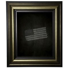 """Darby Home Co Stepped Chalkboard Size: 39"""" x 45"""""""