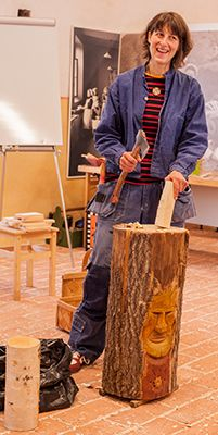 7 Women of Woodworking You Need to Know About
