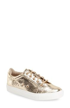 Sole Society 'Cable' Sneaker (Women) available at #Nordstrom