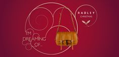#Imdreamingof a Radley Christmas The whole family can shop in store and my christmas day would be complete