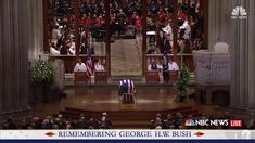 "Michael W. Smith sings ""Friends"" at President Bush's Funeral brings me to tears.Bush was a good .decent man and president.well loved by many many people. Praise Songs, Praise And Worship, Gospel Music, My Music, Michael W Smith, Contemporary Christian Music, Friends Youtube, Christian Music Videos, George Hw"