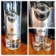 Vodka Luxury Beluga
