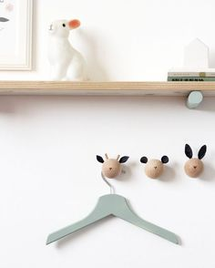 10 Best Decorative Wall Hooks For Your Home - Cute Coat Hooks
