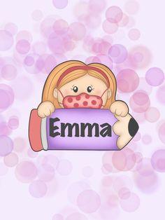 Custom Cookie Cutters, Custom Cookies, Alternative Disney Princesses, Cartoon Photo, First Day Of School, School Days, Flower Cookies, Bunting Banner, Sugar Cookie Icing