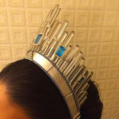 Ms Universe Crown