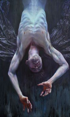 The art of yuri leonov
