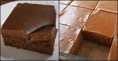 Πανεύκολη σοκολατόπιτα Cake, Desserts, Food, Gastronomia, Cakes, Pie Cake, Tailgate Desserts, Pie, Deserts