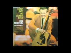 ▶ Bill Anderson ~ How The Other Half Lives