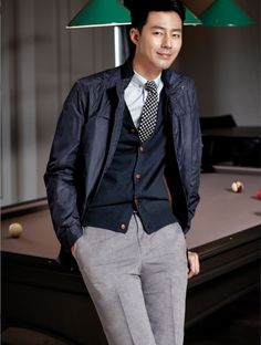 Jo In Sung for Parkland 2013 Campaign