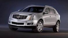 Отзывы о Cadillac SRX (Кадиллак СРХ)
