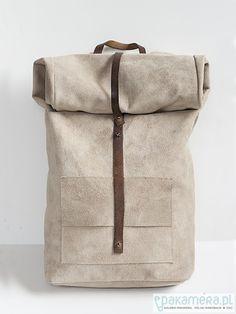 Pakamera.pl - akcesoria - torby i nerki - unisex - Backpack I
